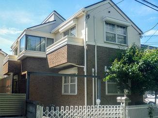 外壁・屋根リフォーム 暑さをやわらげ、夏も快適に過ごせる遮熱塗装の外壁・屋根
