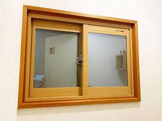 内装リフォーム 温かな浴室と断熱性のある窓で快適な住まい