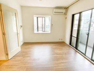 マンションリフォーム 入居者が快適に暮らせるオシャレなお部屋